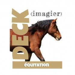 Imagier Équitation - Deck