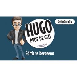 OrthoBataille - Hugo prof de géo