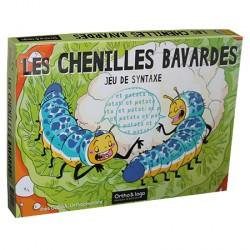 Les Chenilles Bavardes - Occasion 12631