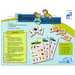 Bingo devinettes