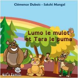 Lumo le mulot et Tara le puma