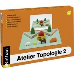 Atelier Topologie 2