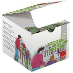 Et puis ... ? Box 2