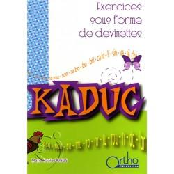 Kaduc - Occasion 06282