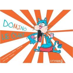 Domino le chat - Livre