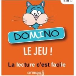 Domino le chat - Le Jeu