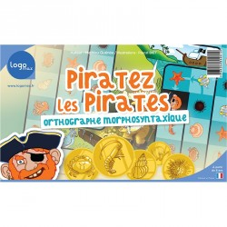 Piratez les pirates