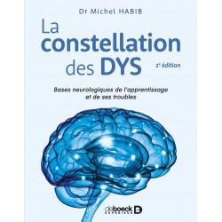La constellation des dys - 2e édition