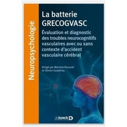 La batterie GRECOGVASC