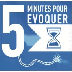 5 minutes pour évoquer