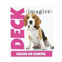 Imagier Races de Chiens - Deck
