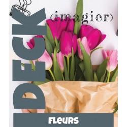 Imagier Fleurs - Deck