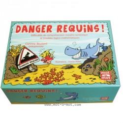 Danger requins !