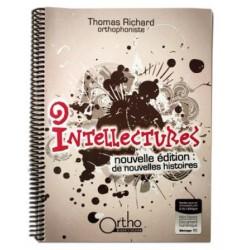 Intellectures 2 : de nouvelles histoires - Occasion 05710