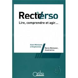 Recto Verso - Lire, comprendre et agir (Avec CD) - Occasion 16710