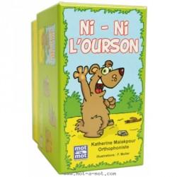 Ni-Ni l'ourson