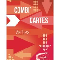 Combi'Cartes - Verbes