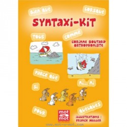 Syntaxi-kit