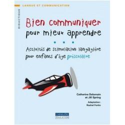 Bien communiquer pour mieux apprendre
