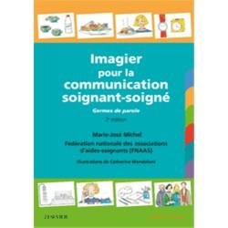 Germes de parole - Imagier pour la communication