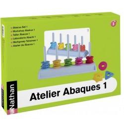 Atelier Abaques 1