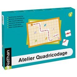 Atelier Quadricodage