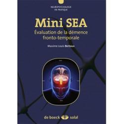 Mini-SEA - Évaluation de la démence fronto-temporale
