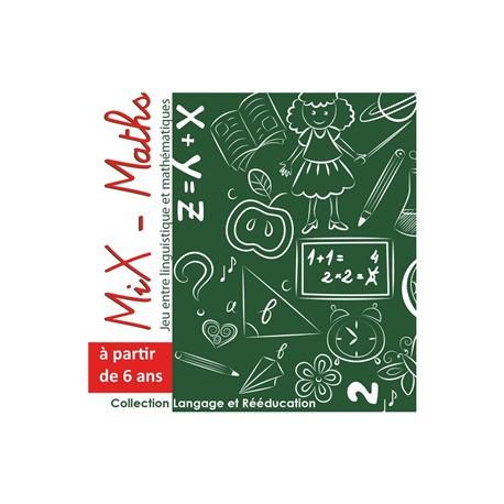 Mix Maths