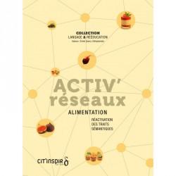 Activ'réseaux alimentation