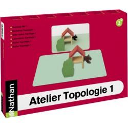 Atelier Topologie 1