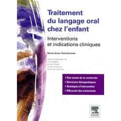 Traitement du langage oral chez l'enfant