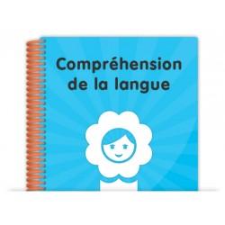 Guide Compréhension de la langue - CP