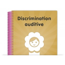 Guide Discrimination auditive - PS / MS