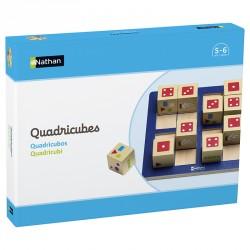 Quadricubes