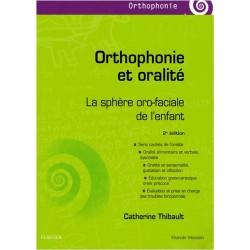 Orthophonie et oralité - La sphère oro-faciale de l'enfant