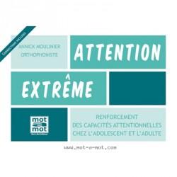 Attention extrême