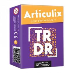 Articulix TR/DR