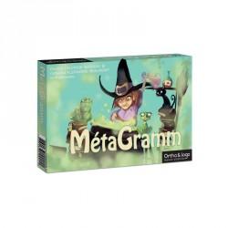 MétaGramm