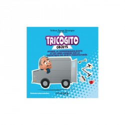 Tricogito objets