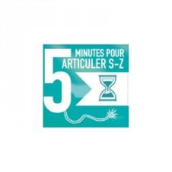 5 minutes pour articuler /S-Z/