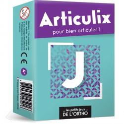 Articulix J