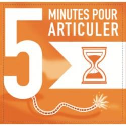 5 minutes pour articuler /CH-J/