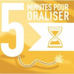 5 minutes pour oraliser