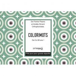 Colorimots