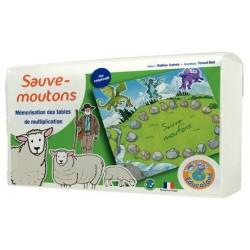 Sauve moutons - Multiplication