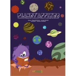 Planet'affixes