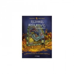 Histoires interactives orthographique - Tome 2
