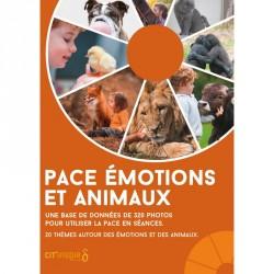 PACE émotions et animaux
