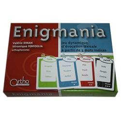 Enigmania