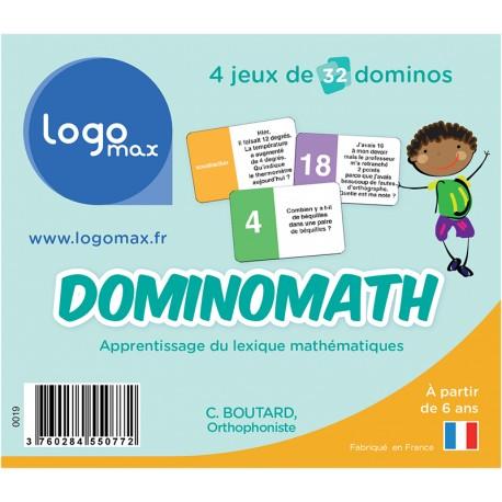 Dominomath